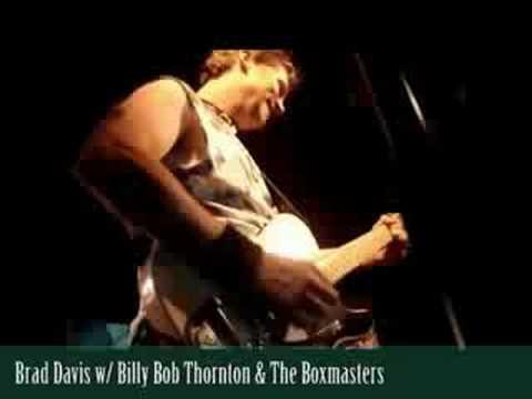 Billy Bob Thornton - Always Countin