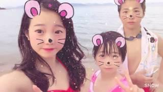 【可愛すぎる!】フィギュアスケート 本田真凛の画像集その2