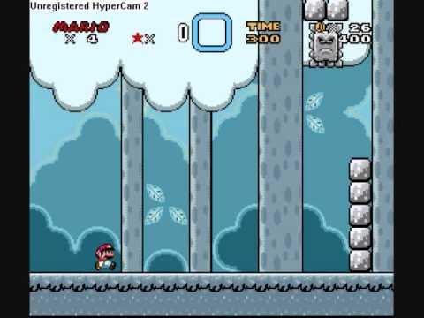 Furious Mario Download