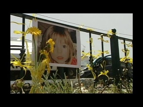 Madeleine McCann: Police to dig for evidence in Portugal