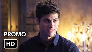 "Shadowhunters 2x04 Promo ""Day of Wrath"" (HD) Season 2 Episode 4 Promo"