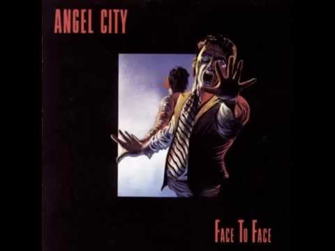 Angels - Waiting For The World