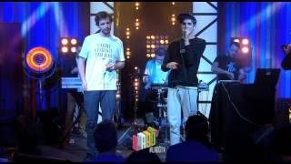 Video Live : Biga Ranx - Bossman