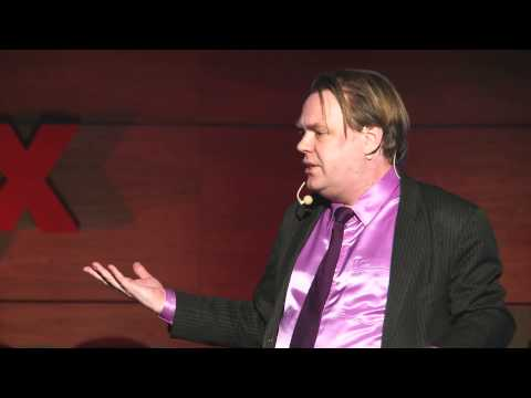 Bitcoin and the Blockchain | Rick Falkvinge | TEDxBucharest