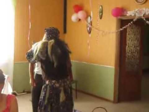 Шуточное поздравление бабы яги на юбилей 146