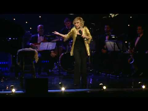 [08] Joan Rivers [Still A] Live At The London Palladium [Allegedly!]