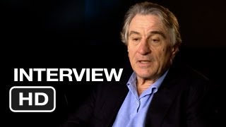 The Big Wedding - The Big Wedding Interview - Robert De Niro (2013) - Amanda Seyfried, Katherine Heigl Movie HD