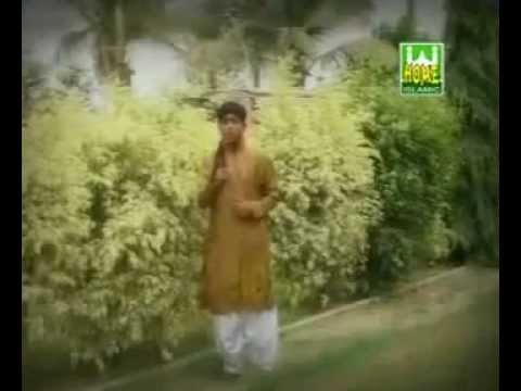 Farhan Ali Qadri - Haleema Mainu Naal Rakh Lai Best Naat Ever!!! 2012 video