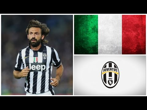 Andrea Pirlo (HD) ★ Never Give Up ★ 2015/2016 ★