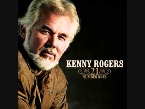 Kenny Rogers - Someone Must Feel Like A Fool Tonight