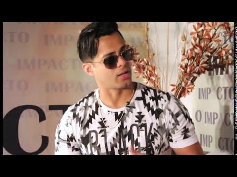 Entrevista: Ken Y – Lo Nuevo De Impacto (2016) videos