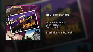 Boy From Ipanema