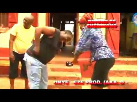 Kukere Remix By Mr Ibu video