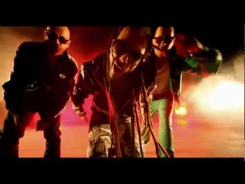 Fyahbwoy - Am A Warrior - Feat Cookin´Soul  - Extremely Flammable