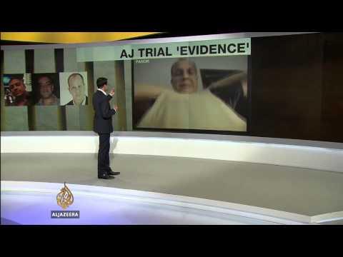 The 'evidence' Egypt used to convict Al Jazeera journalists