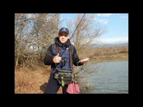 рыбалка на баме калмыкия