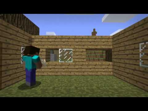 Game Trailers – Minecraft: This Is Minecraft