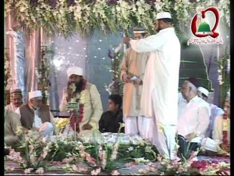 Muhammad Sohaib Raza Qadri_ Sohna Aaya tay saj gay