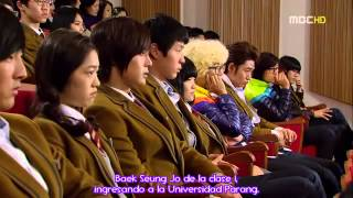 Playful Kiss episodio 6 sub en español