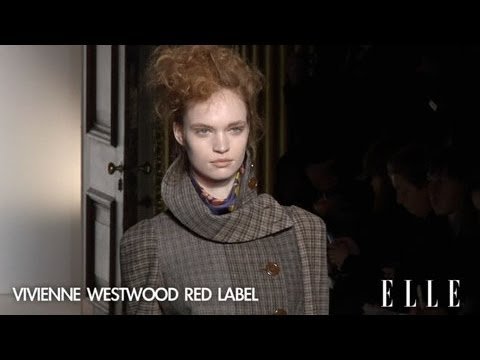 Vivienne Westwood Red Label FW2012-13 collection