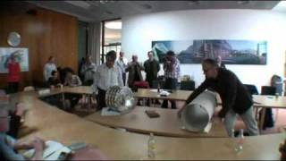 Free Energy - Magnet Motor Demonstrated at Delft University