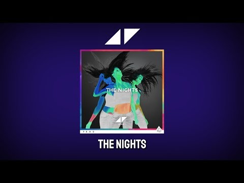 The Nights - Avicii (Lyrics + Indonesia Translate)