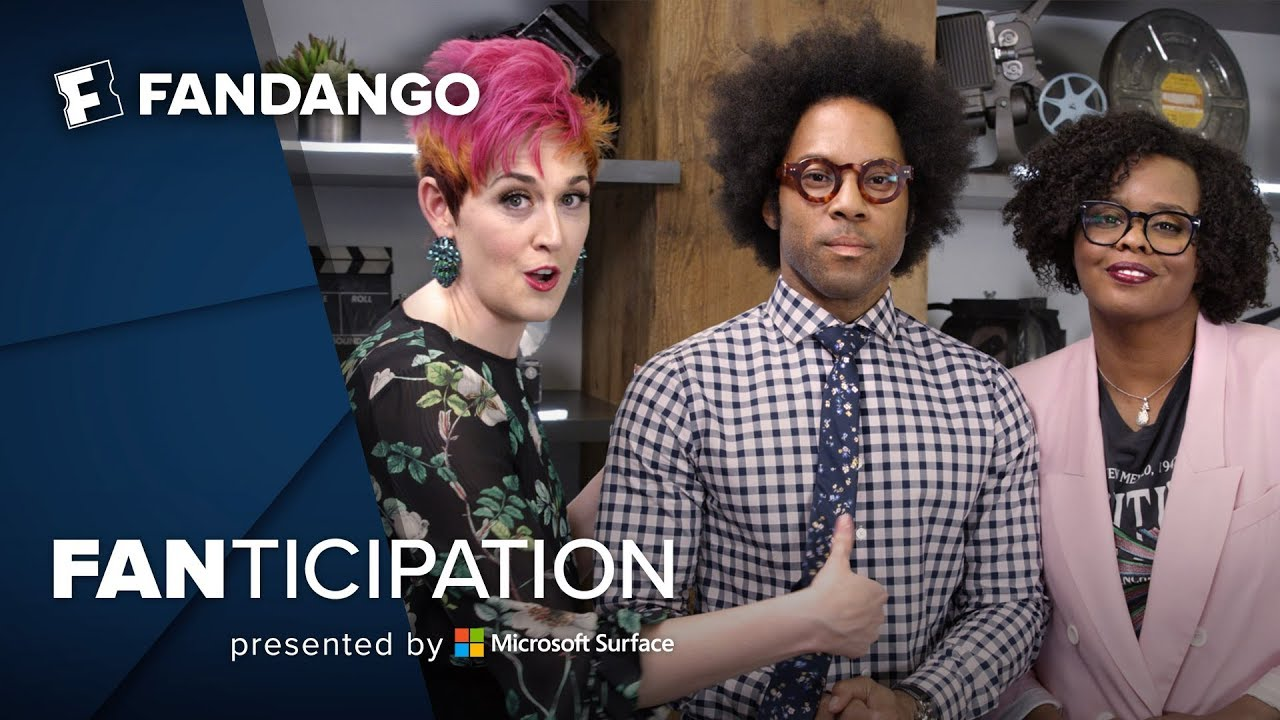 Fandango Fanticipation | Comedic vs. Serious Superhero Movies