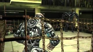 Прохождение игры живая сталь на компьютер атом против зевса