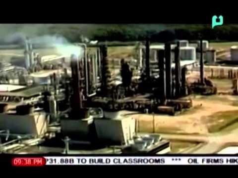 NewsLife: U.S. overtakes Saudi Arabia as world's largest oil producer || Jun. 15, 2015