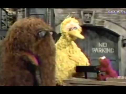 Sesame Street - Elmo's Song video