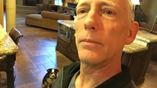Scott Adams (creator of Dilbert) gives you a tour of his house