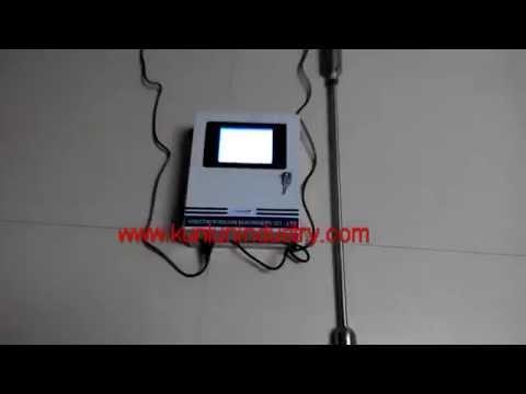 Fuel Oil tank monitoring system | Fuel Depots|Gas Station|Magnetostrictive Sensor
