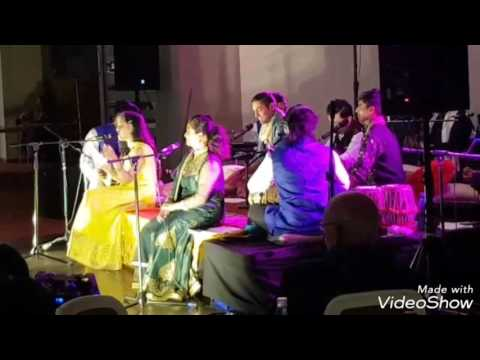 download lagu Parde Me Rehne Do  Performance By Debayanee Shaam-e-mausiqui gratis