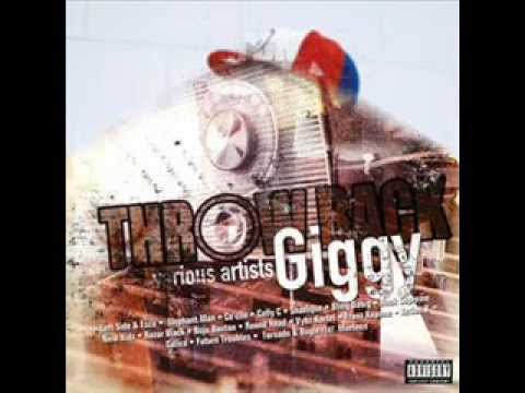Throw Back Giggy Riddim Mix 2005 By Westend Sounds video