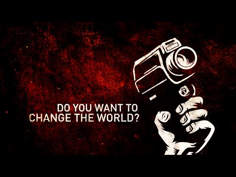 Do you want to change the world?  •  Brave New Films Channel Trailer