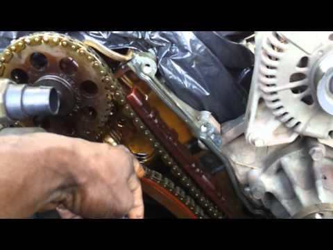 4 6l Ford Engine Knocking