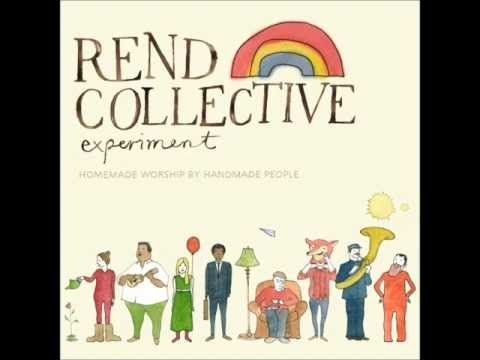Rend Collective Experiment Keep Me Near
