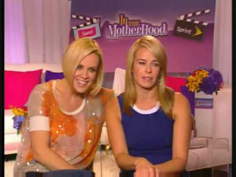 Chelsea Handler & Jenny McCarthy (Funny)