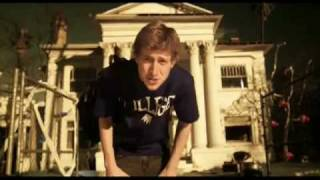 Asher Roth - I Love College (HQ)