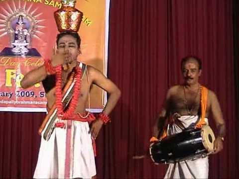 Mankuyile Thenkuyile - Karakattakaran video