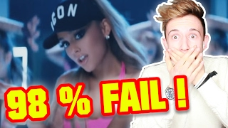 YOU SING YOU LOSE ! 98 % FAIL THIS ! (Reaktion)