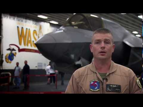 F-35 Joint Strike Fighter 2011 Year in Review