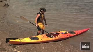 Kayaking Expert Advice: How to Get Into a Kayak