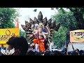 || Tardeo cha raja aagman ||  edit by || VK Creations || MP3