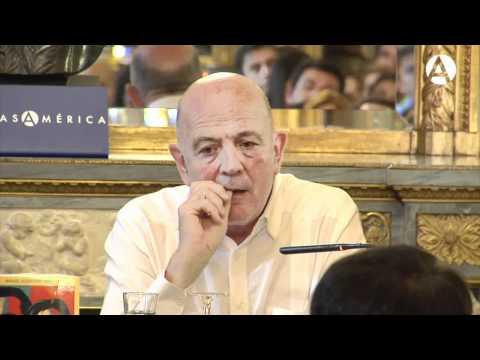 'El oficio de político': Manuel Alcántara