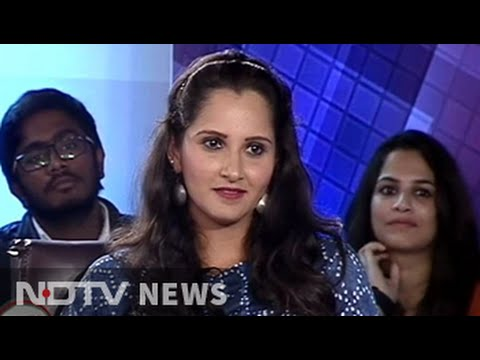 Shoaib and I never had a conversation on changing nationalities: Sania Mirza