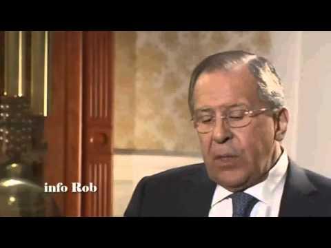 """Sergey Lavrov: USA verlieren die Kontrolle und die """"Cowboy-Methoden"""" werden bald Vergangenheit sein"""