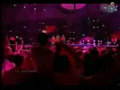 Clip Clip Amore Nhac vu truong cuc manh Xem clip tai Video Zing