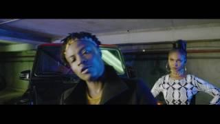 Fancy Gadam Ft. Sarkodie - Total Cheat ( Official Video )