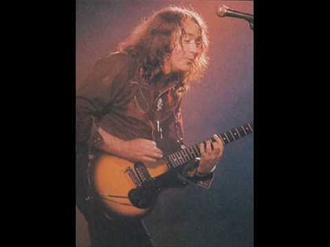 Rory Gallagher - Banker's Blues (Bietigheim, 1973)